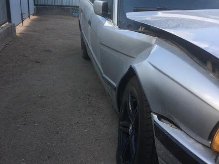 BMW 520 1993 года за 900 000 тг. в Балхаш – фото 6