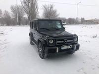 Mercedes-Benz G 63 AMG 2014 года за 35 000 000 тг. в Алматы