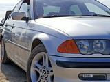 BMW 325 1999 года за 2 500 000 тг. в Актобе