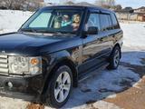 Land Rover Range Rover 2006 года за 5 000 000 тг. в Алматы – фото 2