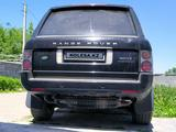 Land Rover Range Rover 2006 года за 5 000 000 тг. в Алматы – фото 3