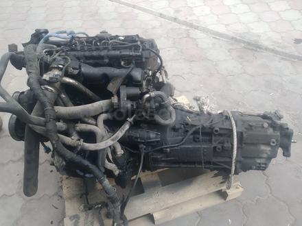 Ford Transit двигатель, коробка за 1 100 000 тг. в Алматы – фото 3