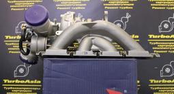 Турбина-Картридж турбины Skoda Yeti 1.8 TFSI, 2005-, CDAA за 9 000 тг. в Алматы – фото 3