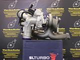 Турбина-Картридж турбины Skoda Yeti 1.8 TFSI, 2005-, CDAA за 9 000 тг. в Алматы – фото 4