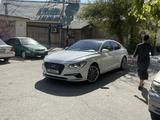 Hyundai Grandeur 2019 года за 11 300 000 тг. в Шымкент