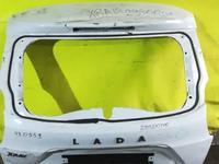 В наличии Крышка багажника лада икс рэй за 29 000 тг. в Нур-Султан (Астана)