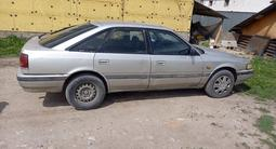 Mazda 626 1991 года за 850 000 тг. в Алматы – фото 3