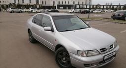 Nissan Primera 1998 года за 1 470 000 тг. в Нур-Султан (Астана)