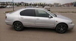 Nissan Primera 1998 года за 1 470 000 тг. в Нур-Султан (Астана) – фото 2