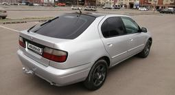 Nissan Primera 1998 года за 1 470 000 тг. в Нур-Султан (Астана) – фото 3