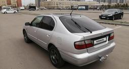Nissan Primera 1998 года за 1 470 000 тг. в Нур-Султан (Астана) – фото 5