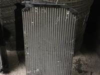 Радиатор кондиционера mark-2 Qualis за 10 000 тг. в Алматы