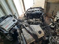 Двигатель 3.0 3.3 3.5 за 400 000 тг. в Алматы