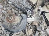 Цапфы ступицы ауди А6 С6 2006г Акпп 2, 4 за 20 000 тг. в Актобе