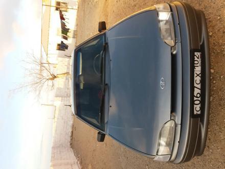 ВАЗ (Lada) 2114 (хэтчбек) 2011 года за 1 100 000 тг. в Актау