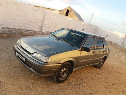 ВАЗ (Lada) 2114 (хэтчбек) 2011 года за 1 100 000 тг. в Актау – фото 11