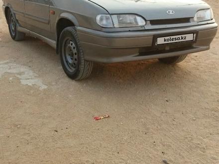ВАЗ (Lada) 2114 (хэтчбек) 2011 года за 1 100 000 тг. в Актау – фото 5