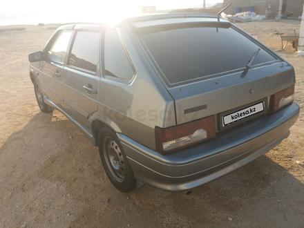 ВАЗ (Lada) 2114 (хэтчбек) 2011 года за 1 100 000 тг. в Актау – фото 9