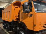 КамАЗ  65115 2014 года за 12 000 000 тг. в Атырау – фото 4