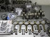 Рем. Комплект двигателя в Алматы – фото 2