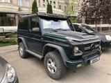Mercedes-Benz G 350 1994 года за 5 500 000 тг. в Алматы – фото 2
