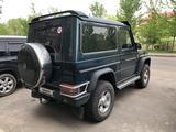Mercedes-Benz G 350 1994 года за 5 500 000 тг. в Алматы – фото 3