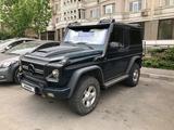Mercedes-Benz G 350 1994 года за 5 500 000 тг. в Алматы – фото 4