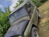 УАЗ 1990 года за 500 000 тг. в Талдыкорган
