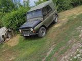 УАЗ 1990 года за 500 000 тг. в Талдыкорган – фото 2