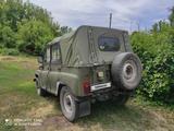 УАЗ 1990 года за 500 000 тг. в Талдыкорган – фото 3
