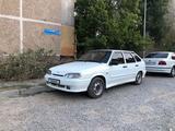 ВАЗ (Lada) 2114 (хэтчбек) 2013 года за 1 200 000 тг. в Шымкент