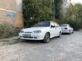 ВАЗ (Lada) 2114 (хэтчбек) 2013 года за 1 200 000 тг. в Шымкент – фото 4