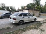 ВАЗ (Lada) 2114 (хэтчбек) 2013 года за 1 200 000 тг. в Шымкент – фото 5