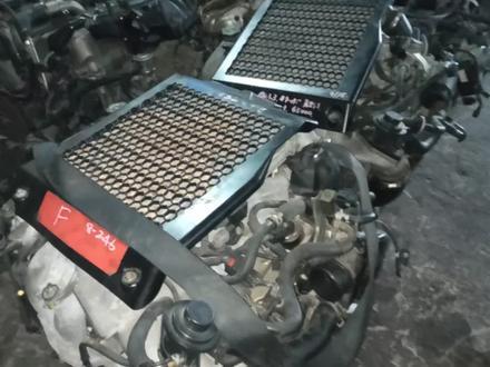 Контрактные двигатели из Японий на Мазду за 650 000 тг. в Алматы – фото 2
