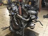 Двигатель на Mercedes SL 55 AMG за 101 010 тг. в Алматы