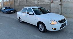 ВАЗ (Lada) Priora 2170 (седан) 2014 года за 3 700 000 тг. в Шымкент
