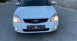 ВАЗ (Lada) Priora 2170 (седан) 2014 года за 3 700 000 тг. в Шымкент – фото 2