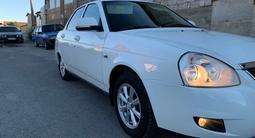 ВАЗ (Lada) Priora 2170 (седан) 2014 года за 3 700 000 тг. в Шымкент – фото 3