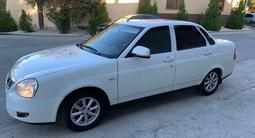 ВАЗ (Lada) Priora 2170 (седан) 2014 года за 3 700 000 тг. в Шымкент – фото 4