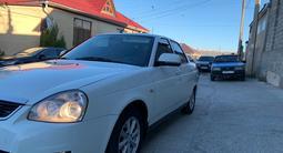 ВАЗ (Lada) Priora 2170 (седан) 2014 года за 3 700 000 тг. в Шымкент – фото 5