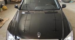 Mercedes-Benz S 550 2007 года за 6 000 000 тг. в Атырау – фото 4