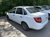 ВАЗ (Lada) 2190 (седан) 2014 года за 1 670 000 тг. в Алматы – фото 2