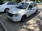 ВАЗ (Lada) 2190 (седан) 2014 года за 1 670 000 тг. в Алматы – фото 3