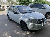 ВАЗ (Lada) 2190 (седан) 2014 года за 1 670 000 тг. в Алматы – фото 4