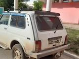 ВАЗ (Lada) 2123 2001 года за 470 000 тг. в Актобе – фото 2