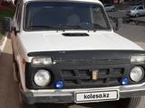 ВАЗ (Lada) 2123 2001 года за 470 000 тг. в Актобе – фото 3