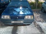 ВАЗ (Lada) 21099 (седан) 2003 года за 750 000 тг. в Уральск – фото 4