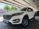 Hyundai Tucson 2016 года за 8 800 000 тг. в Алматы