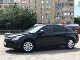 Chevrolet Cruze 2011 года за 3 180 000 тг. в Павлодар – фото 2