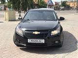 Chevrolet Cruze 2011 года за 3 180 000 тг. в Павлодар – фото 4